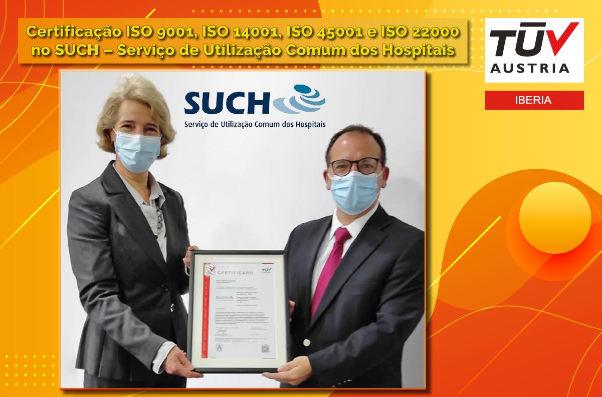 Banner Entrega de Certificados no SUCH – Serviço de Utilização Comum dos Hospitais