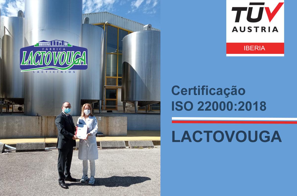 Banner Entrega Certificados LACTOVOUGA